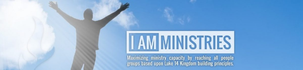I AM Ministries